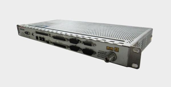 Alcatel Microwave IDU